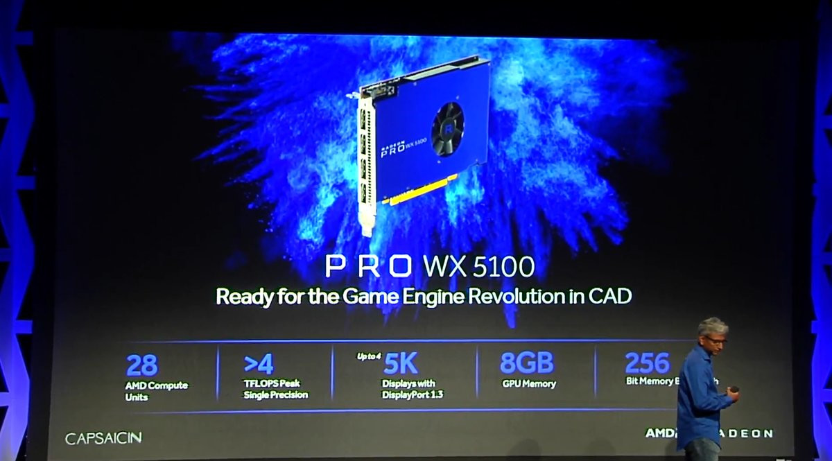 ATI Radeon Pro SSG Windows 8 Driver