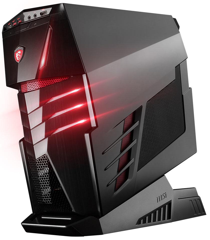 msi announces the aegis ti gaming desktop techpowerup. Black Bedroom Furniture Sets. Home Design Ideas