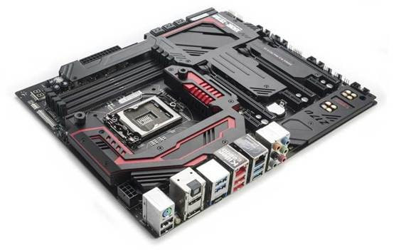 Colorful Announces the iGame Z170 YMIR-G Motherboard