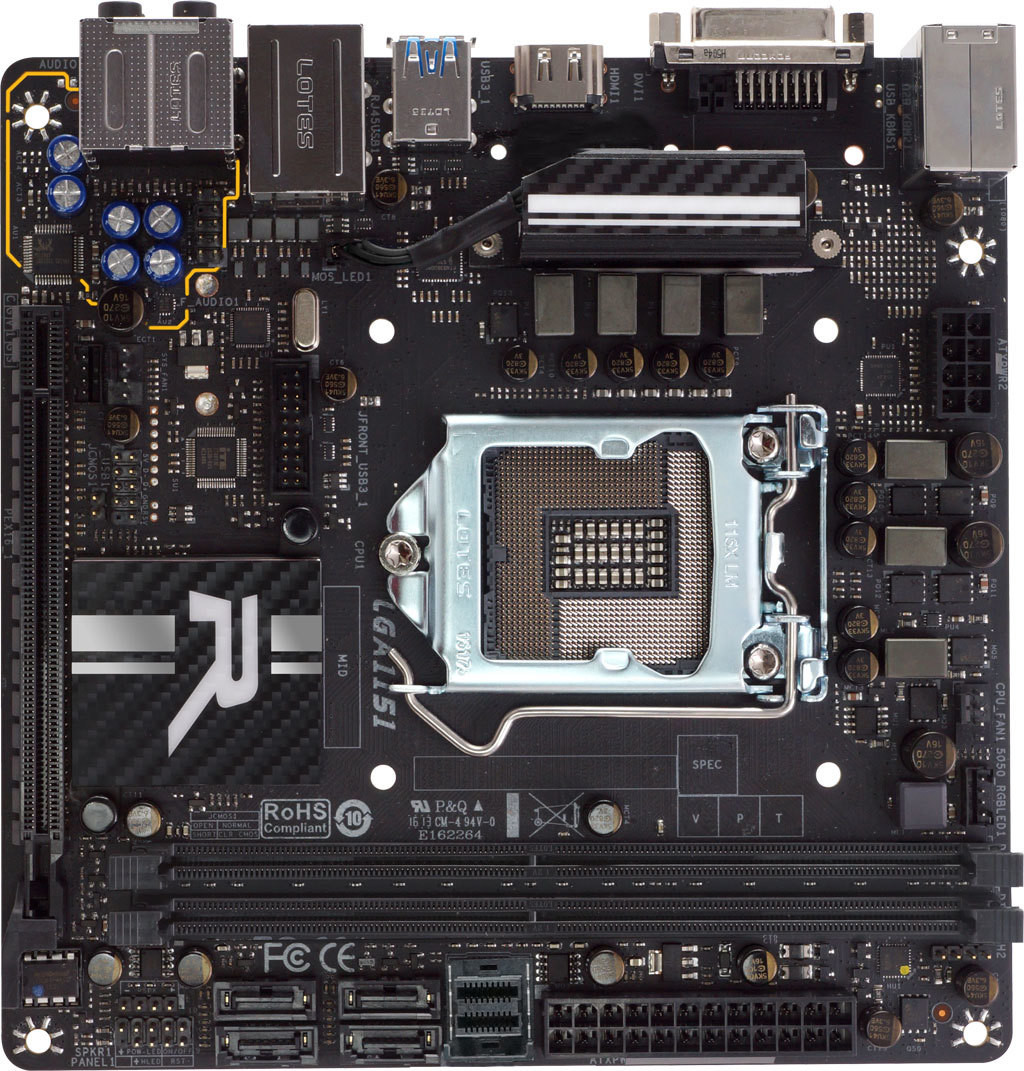 Botrex Kaskus Motherboard Suntech H55 Lga 1156