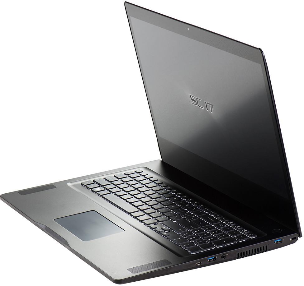 EVGA Announces the SC17 GTX 1070 Notebook | TechPowerUp