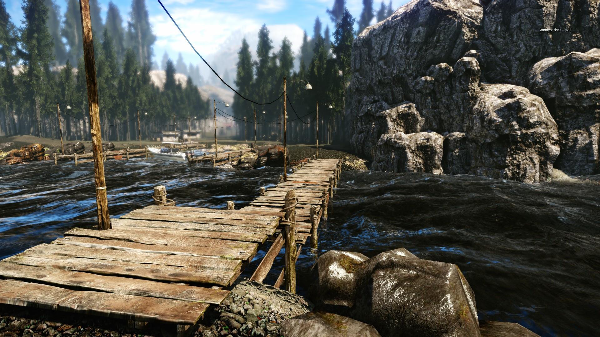 CryEngine to Support Vulkan This November, DX12 Multi-GPU