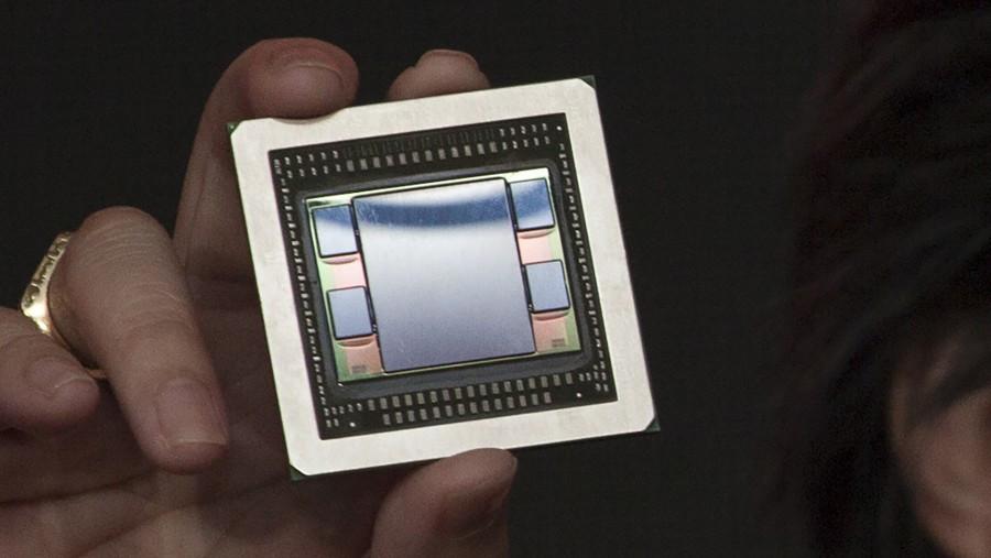 Amd Vega 10 Vega 20 And Vega 11 Gpus Detailed Techpowerup