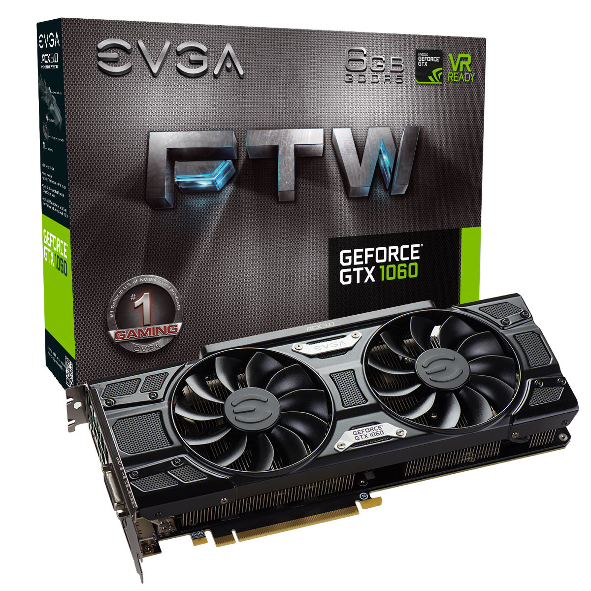 EVGA GTX 1070/1080 Overheating Issues Update - New BIOS
