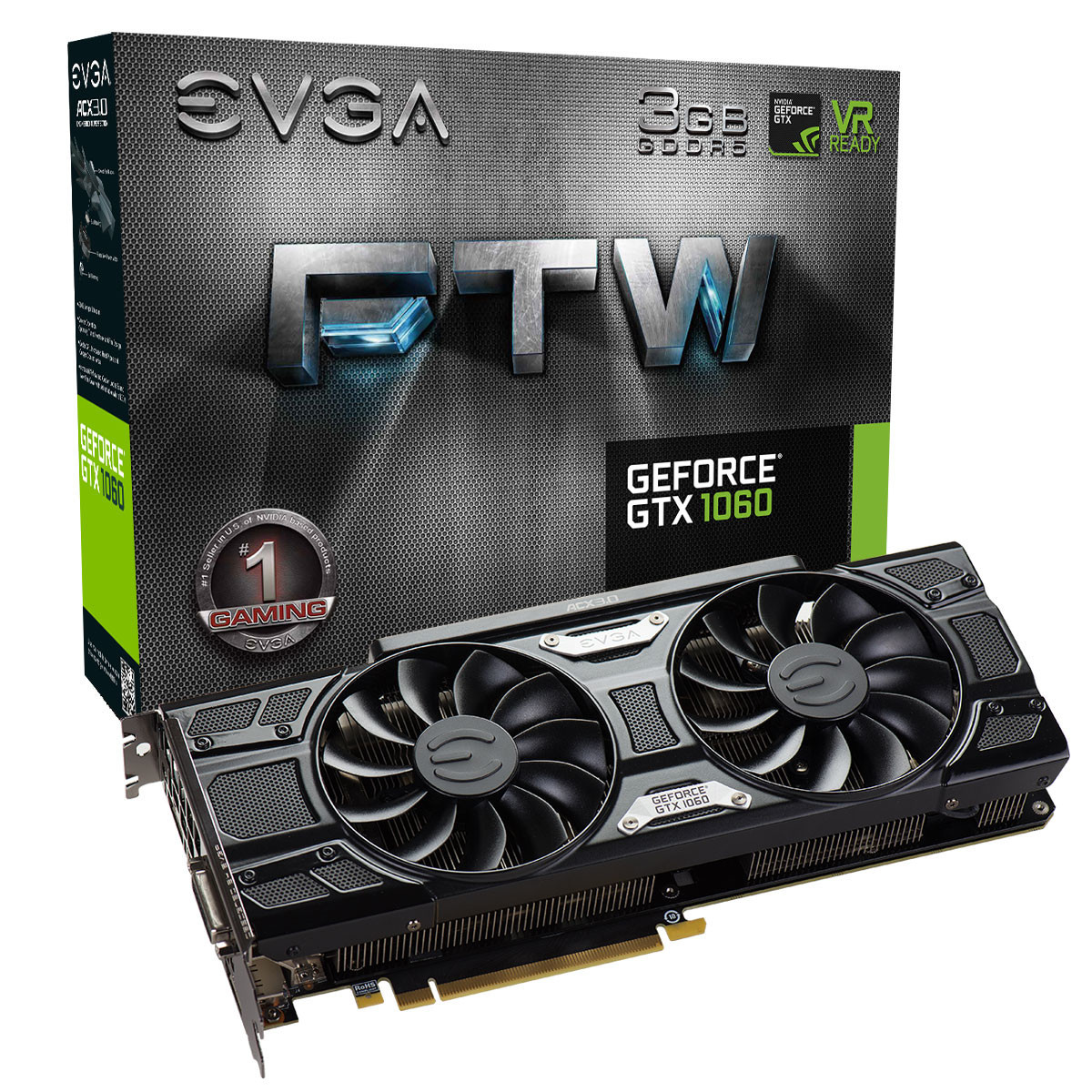 EVGA GTX 1070/1080 Overheating Issues Update - New BIOS Revision To