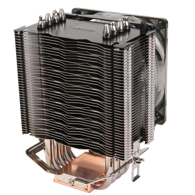 Cpu Air Cooler : Antec announces four new cpu air coolers techpowerup