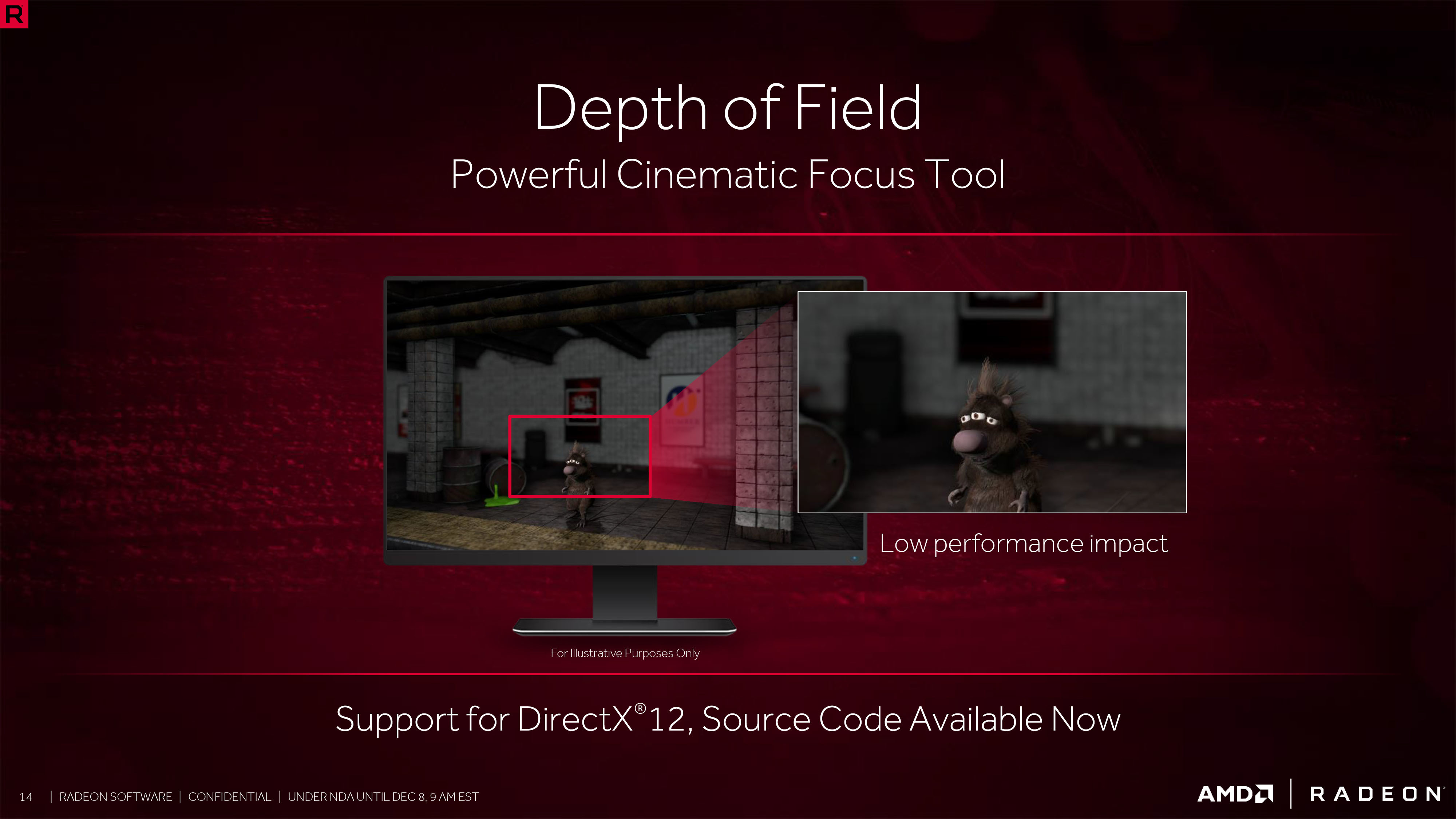 AMD Radeon Software Crimson ReLive Drivers Released