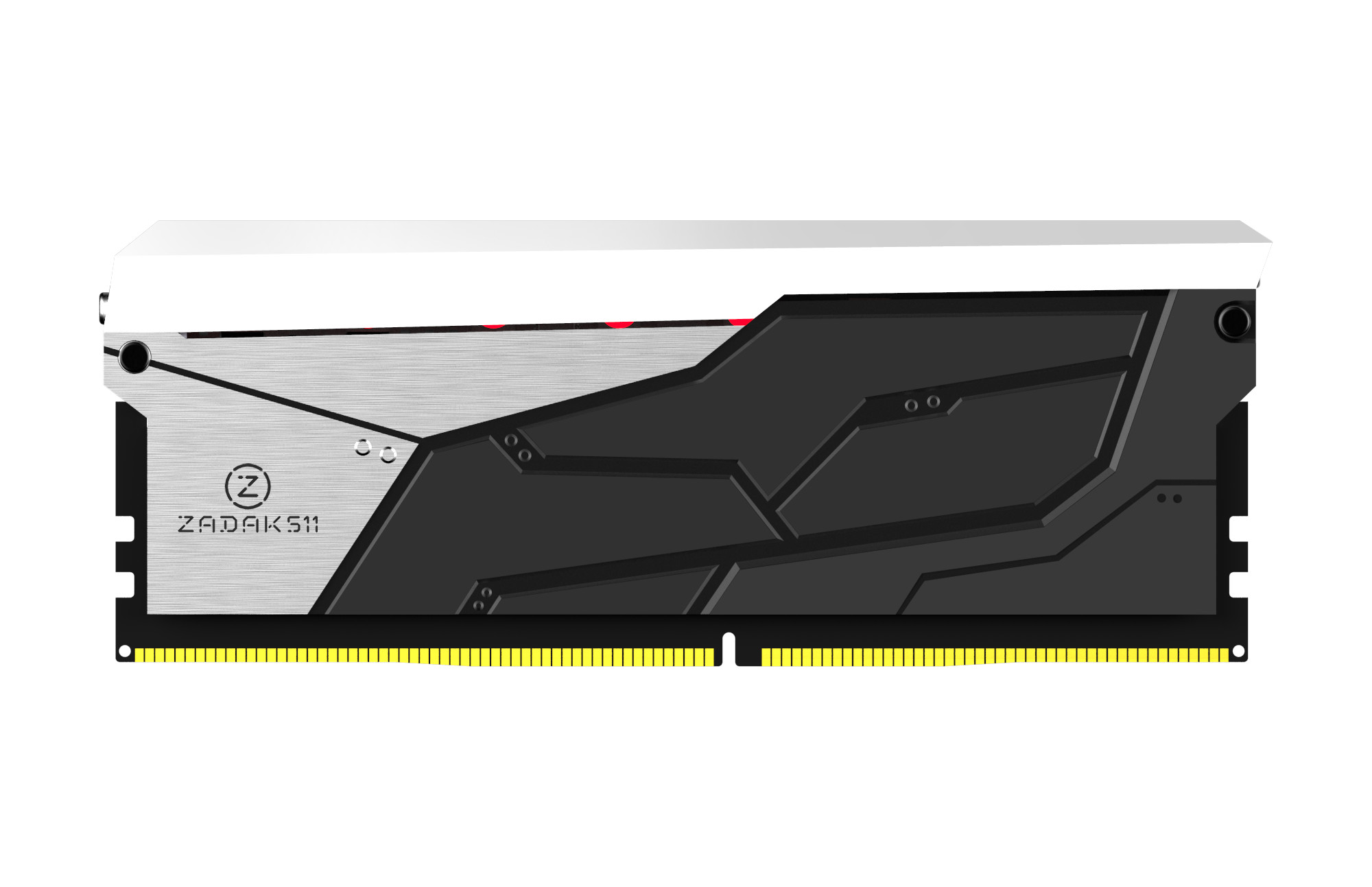 ZADAK511 Announces the Shield RGB DDR4 Intel 200 Series Chipset