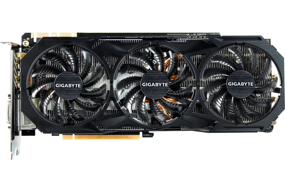 GIGABYTE Intros GeForce GTX 1080 Rock Edition Graphics Card