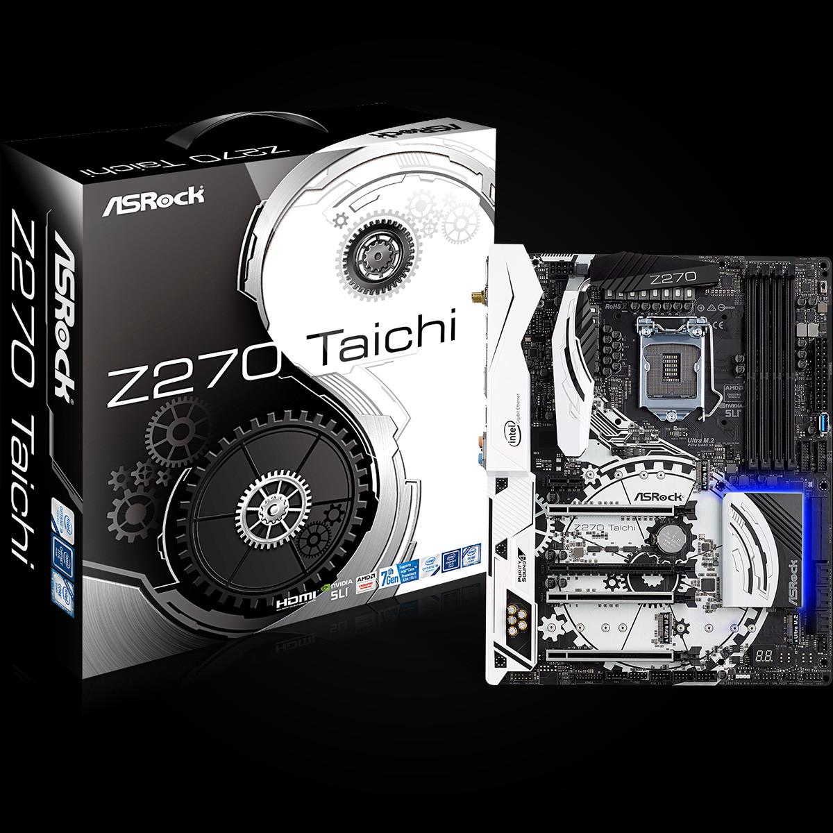 News Posts Matching Z270 Techpowerup Mainboard Motherboard Gigabyte Ga Phoenix Gaming Socket 1151 Kaby Lake Intel Asrock Announces Its 200 Series Chipset Lineup
