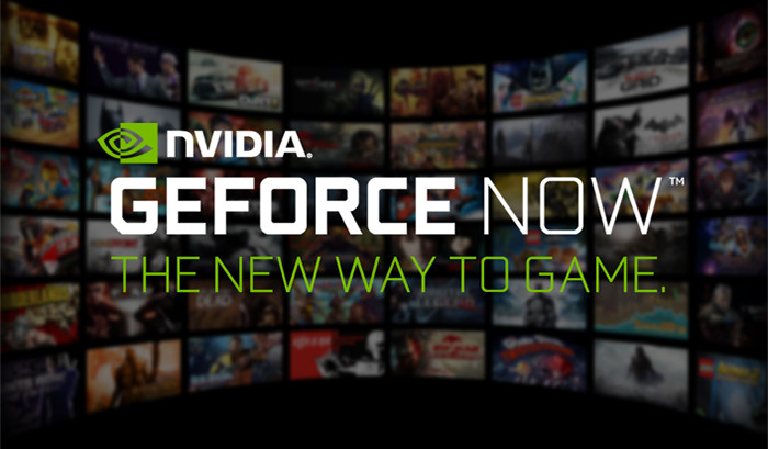 NVIDIA Announces the GeForce Now  $25 for 20 Hours of GTX 1060