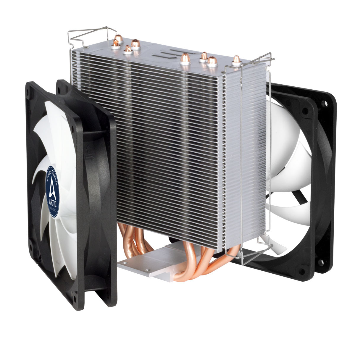 Arctic Announces The Freezer I32 Plus Cpu Cooler Techpowerup