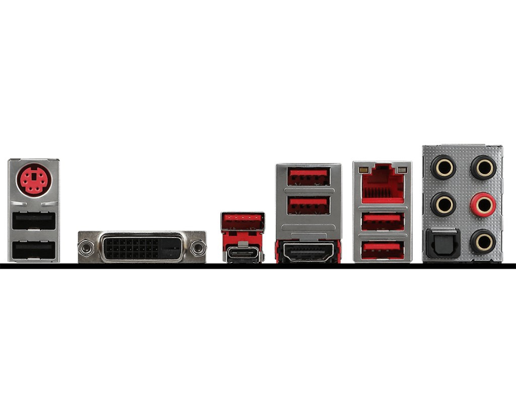 MSI Announces New ARCTIC Range of ATX and mATX Z270 and B250 ...
