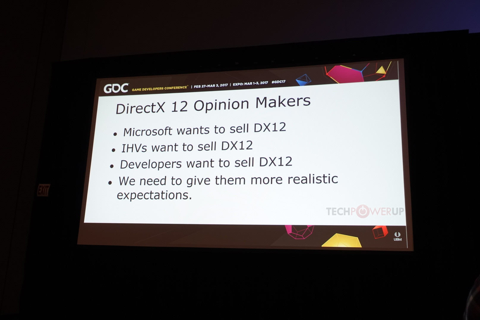 Is DirectX 12 Worth the Trouble?   TechPowerUp