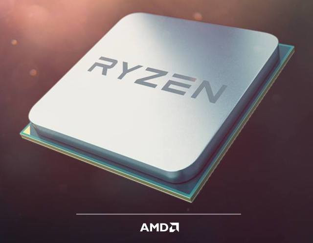 AMD's Ryzen CPU Series will Need Modern Linux Kernel for Proper