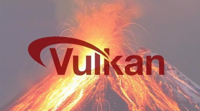 News Posts matching 'Vulkan'   TechPowerUp