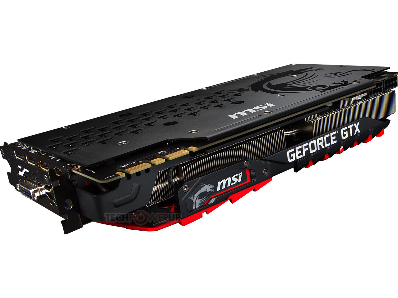 msi lifts the lid on their geforce gtx 1080 ti gaming x. Black Bedroom Furniture Sets. Home Design Ideas
