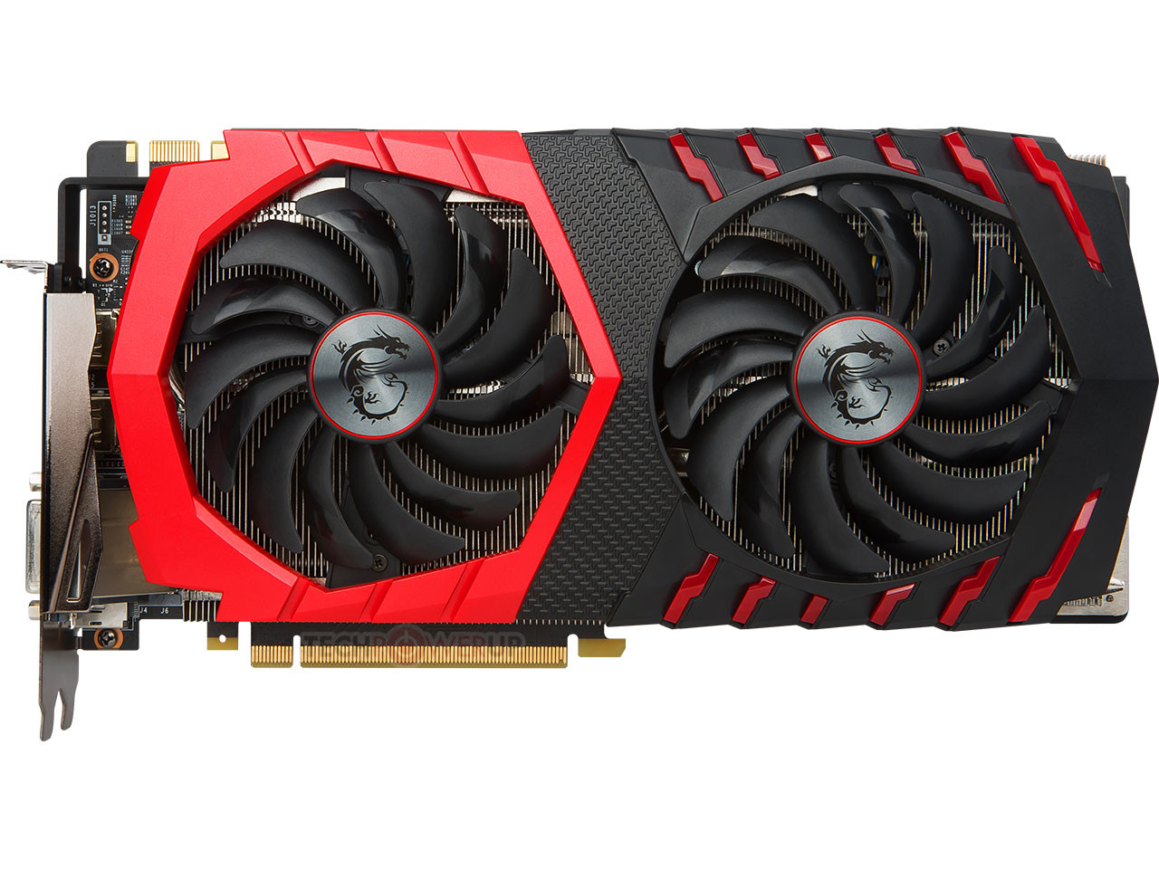 MSI Lifts the Lid on Their GeForce GTX 1080 Ti GAMING X Graphics