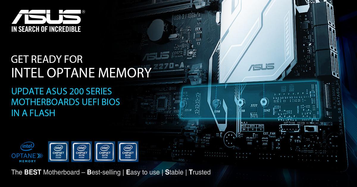 Asus p5 series