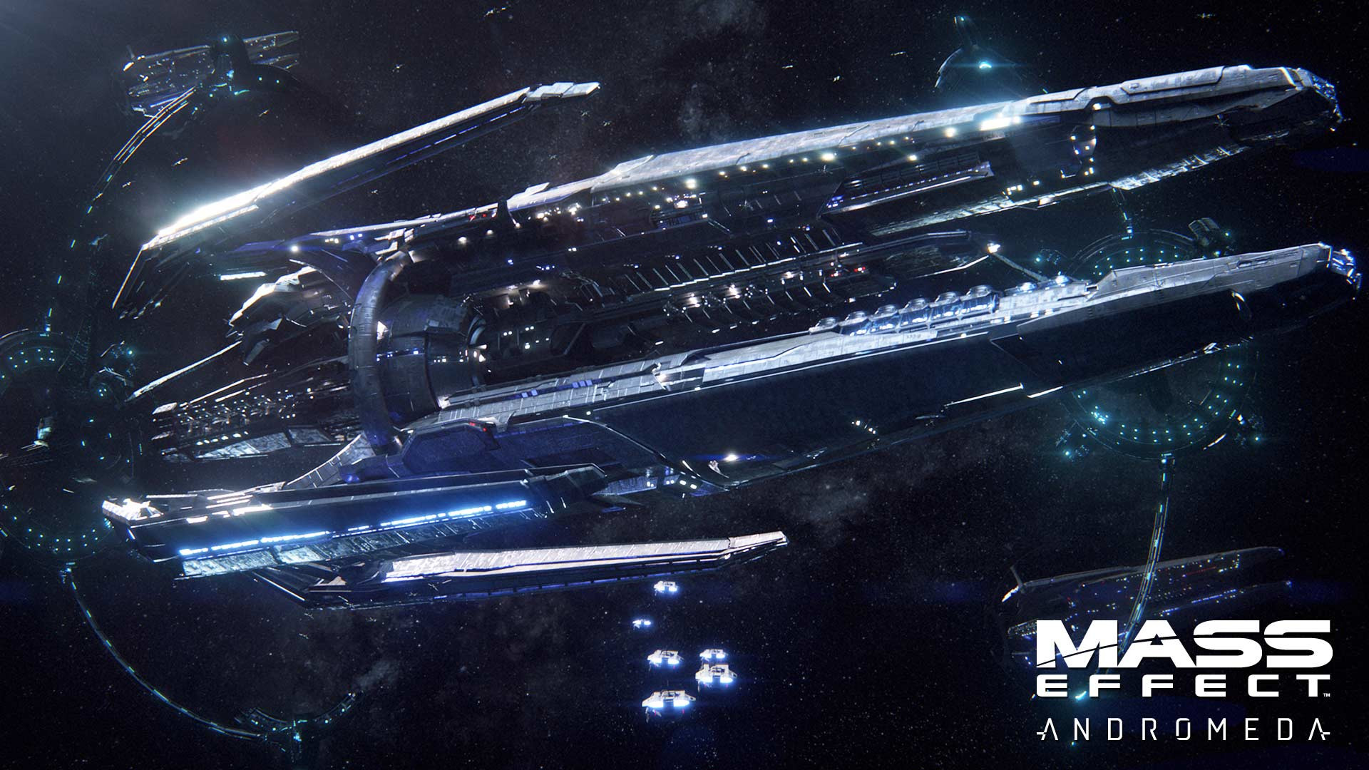 Bioware Commits To Mass Effect Andromeda Support Will Act On