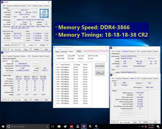 G SKILL Announces Trident Z RGB DDR4-3333 MHz 128 GB (16 GB