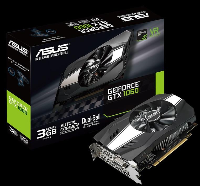 GeForce GTX 1060   GeForce