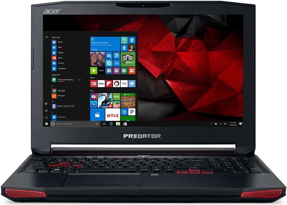 Acer Announces the Predator Helios 300 Gaming Notebook
