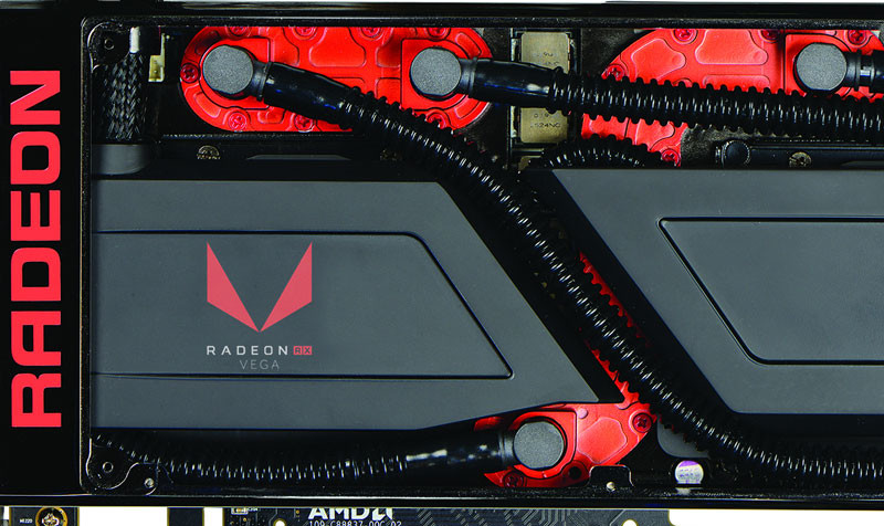 Linux Drivers Point To Upcoming Amd Rx Vega Liquid Cooled Dual Gpu Solution Techpowerup