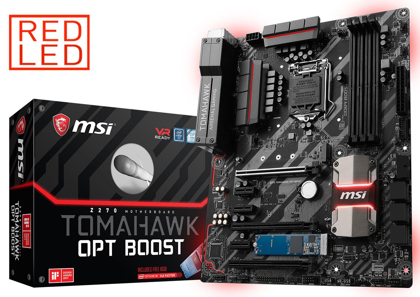 Intel Pushes Motherboard + Optane Bundles,