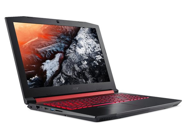 Acer Introduces the Nitro 5 Gaming Laptop for Budget-minded Gamers