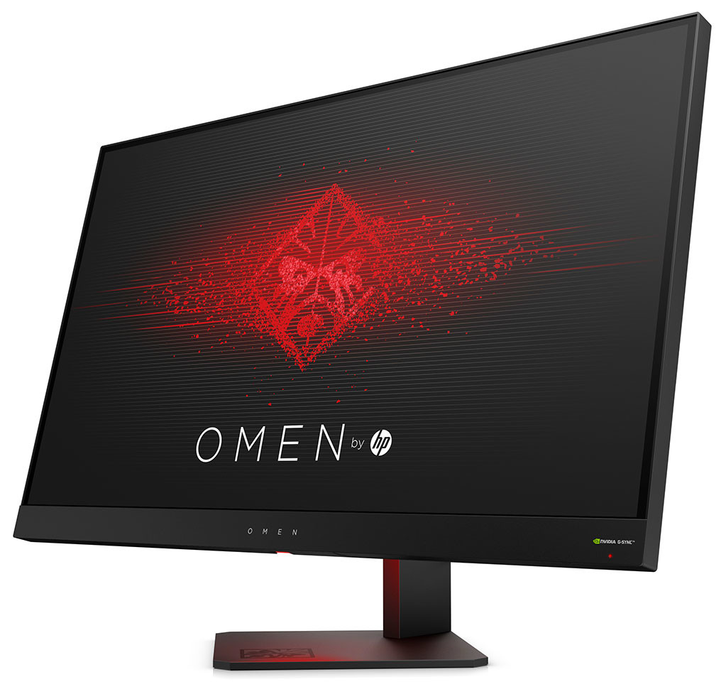 Hp Announces A New Line Of Omen Gaming Pcs Techpowerup