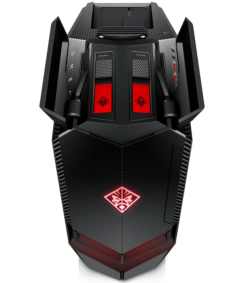 Hp Announces A New Line Of Omen Gaming Pcs Techpowerup Forums