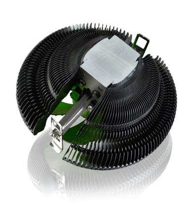 Raijintek Intros the Juno X Low-profile CPU Cooler   TechPowerUp