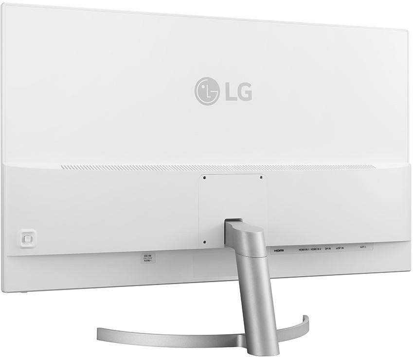 LG Announces the 32QK500-W 32