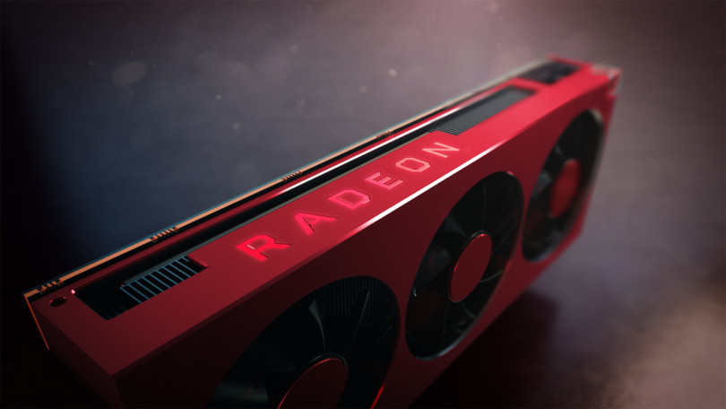 AMD Could Launch New Navi GPUs Soon   TechPowerUp