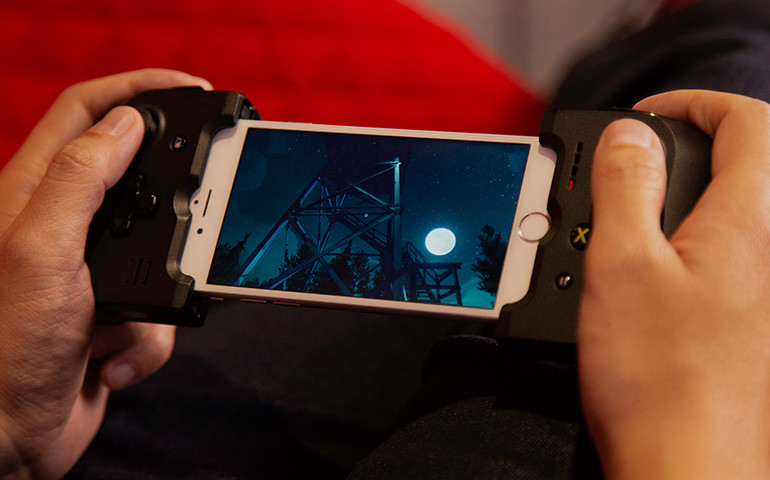 Valve Announces Steam Link App for Mobile Game Streaming