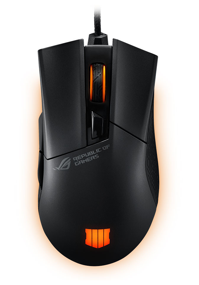 ASUS ROG Introduces Limited Edition Call of Duty: Black Ops 4