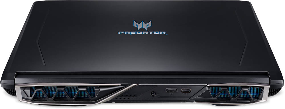 Acer Unleashes New Predator Helios 500 Notebook | TechPowerUp