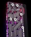 EK distro plate for Fractal Design cases