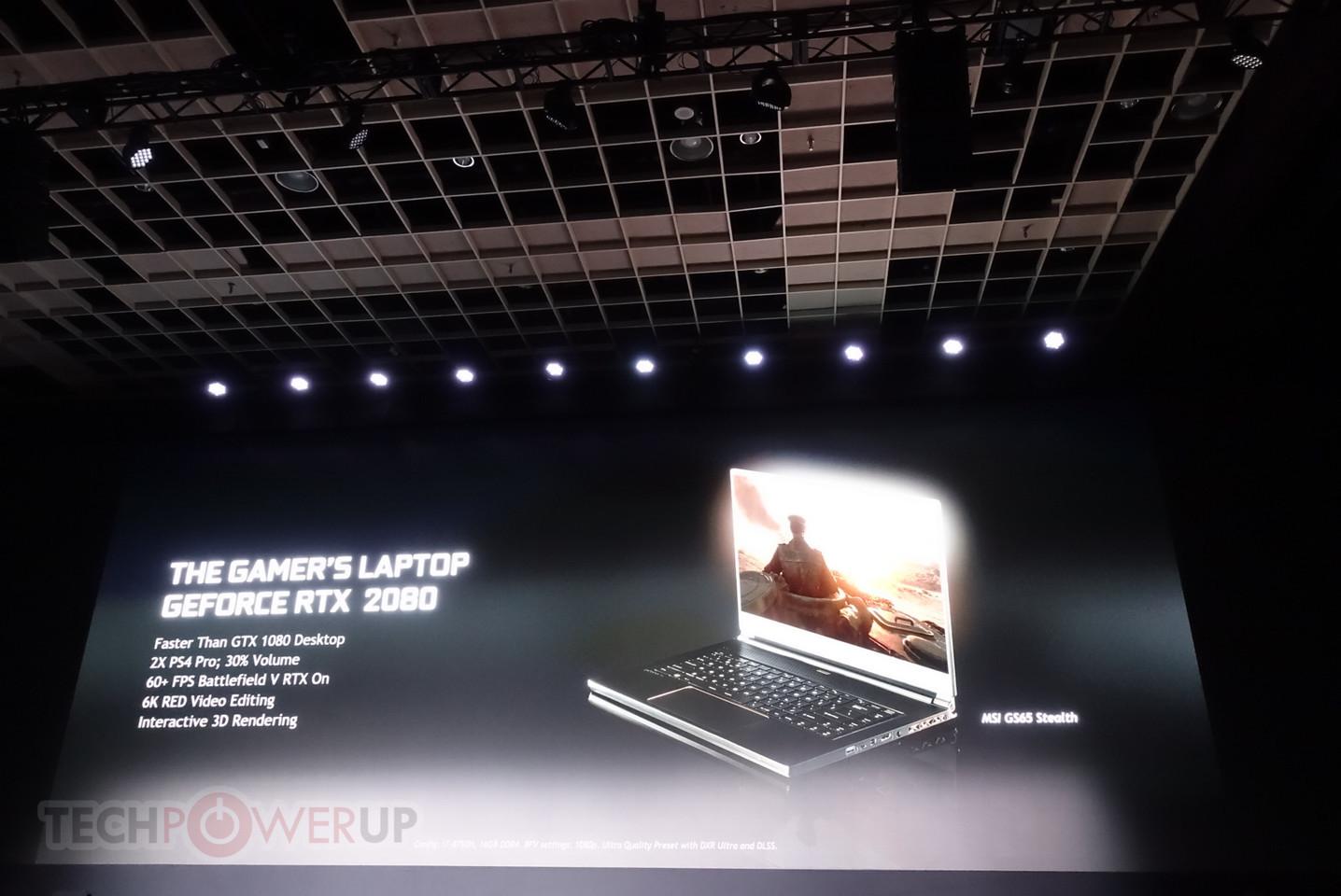 News Posts matching 'Notebooks'   TechPowerUp
