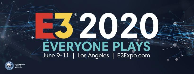 E3 2020 Cancelled Due To Coronavirus Techpowerup