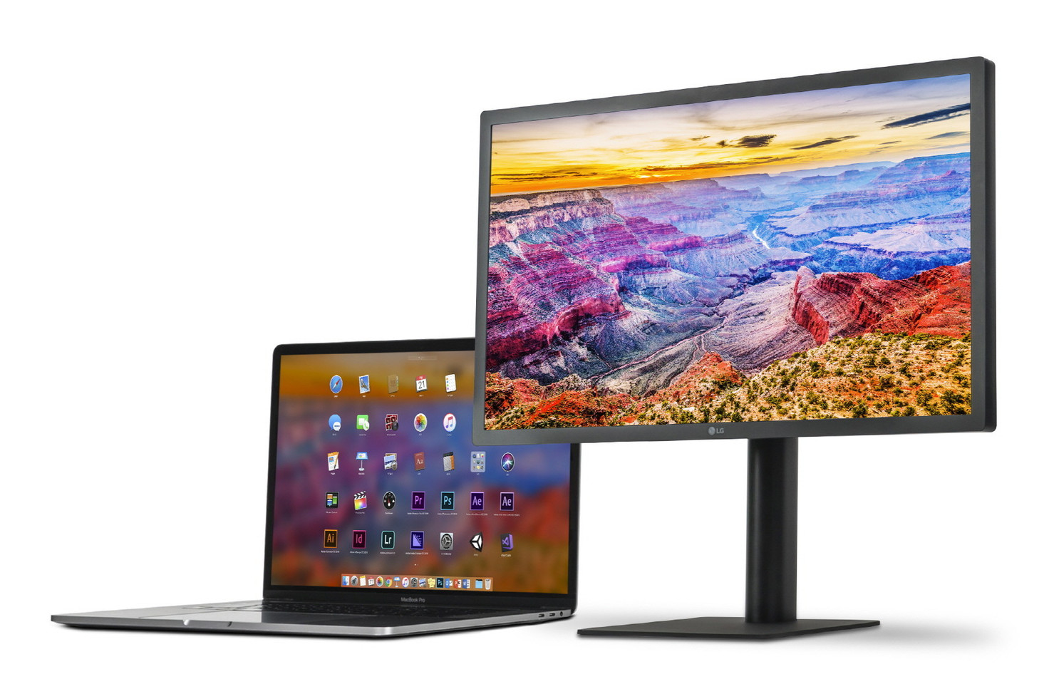 LG Introduces New Ultrafine 5K Display | TechPowerUp Forums