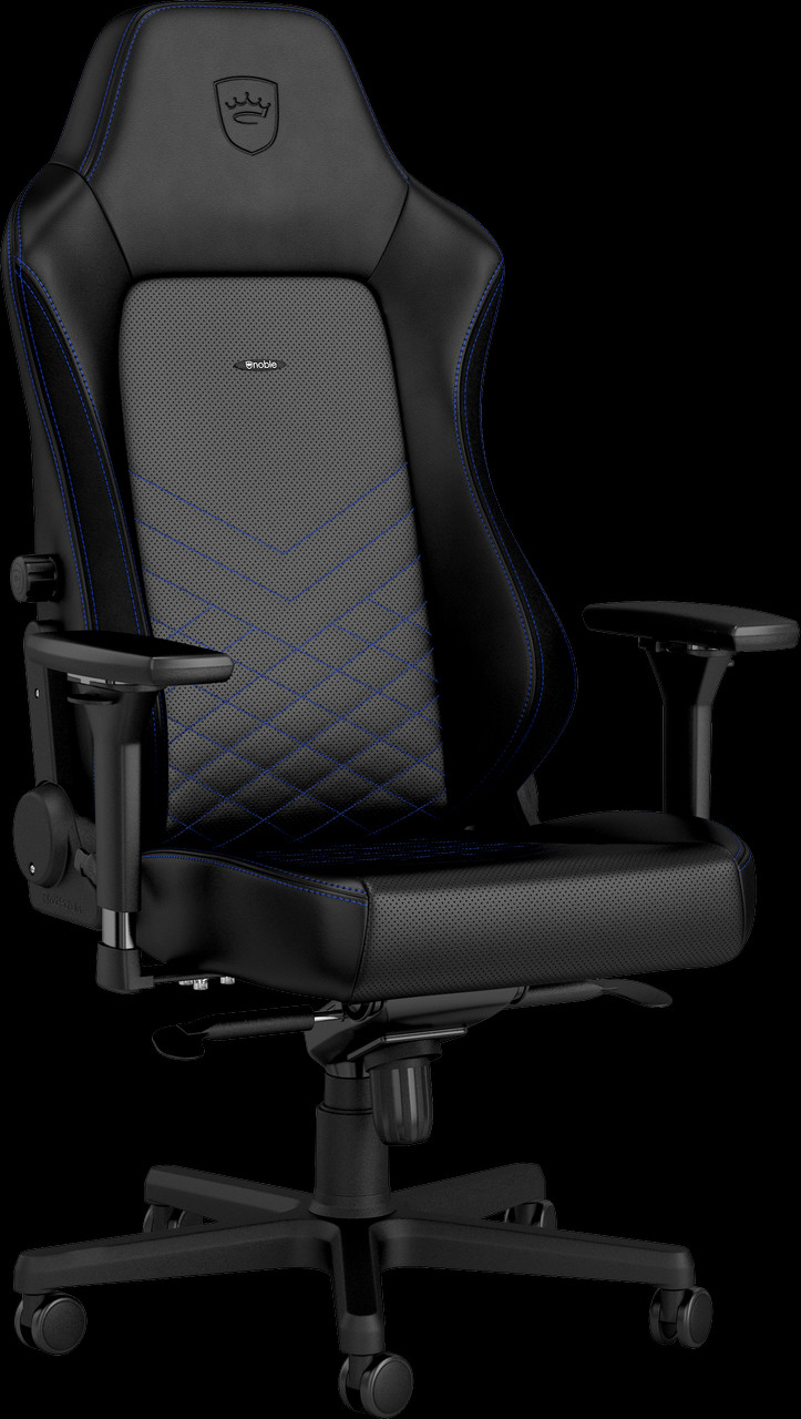 Noblechairs Launches New Hero Series Product Line Techpowerup Forums