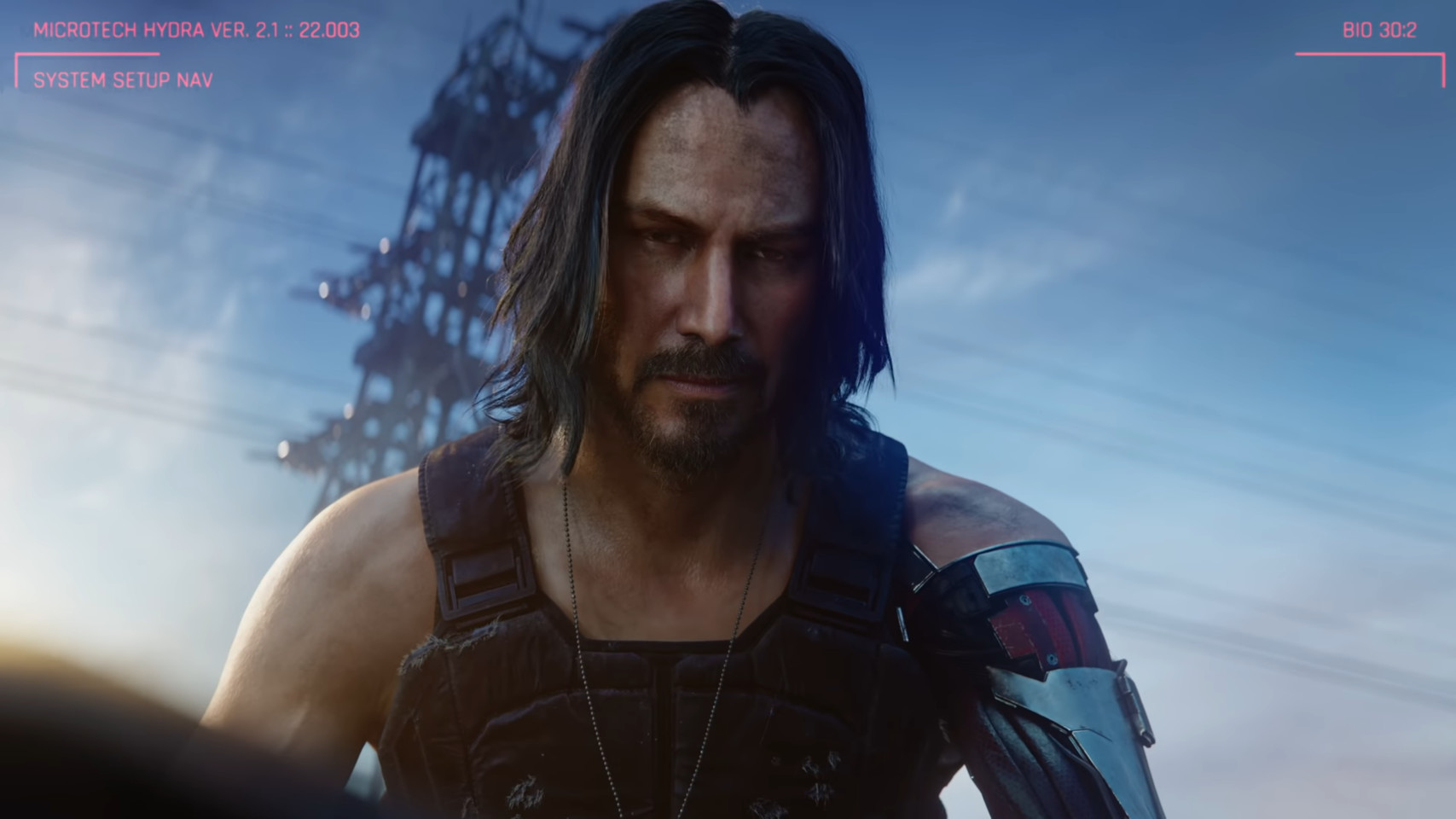 CD Projekt Red Says Cyberpunk 2077 to Have Shorter Main