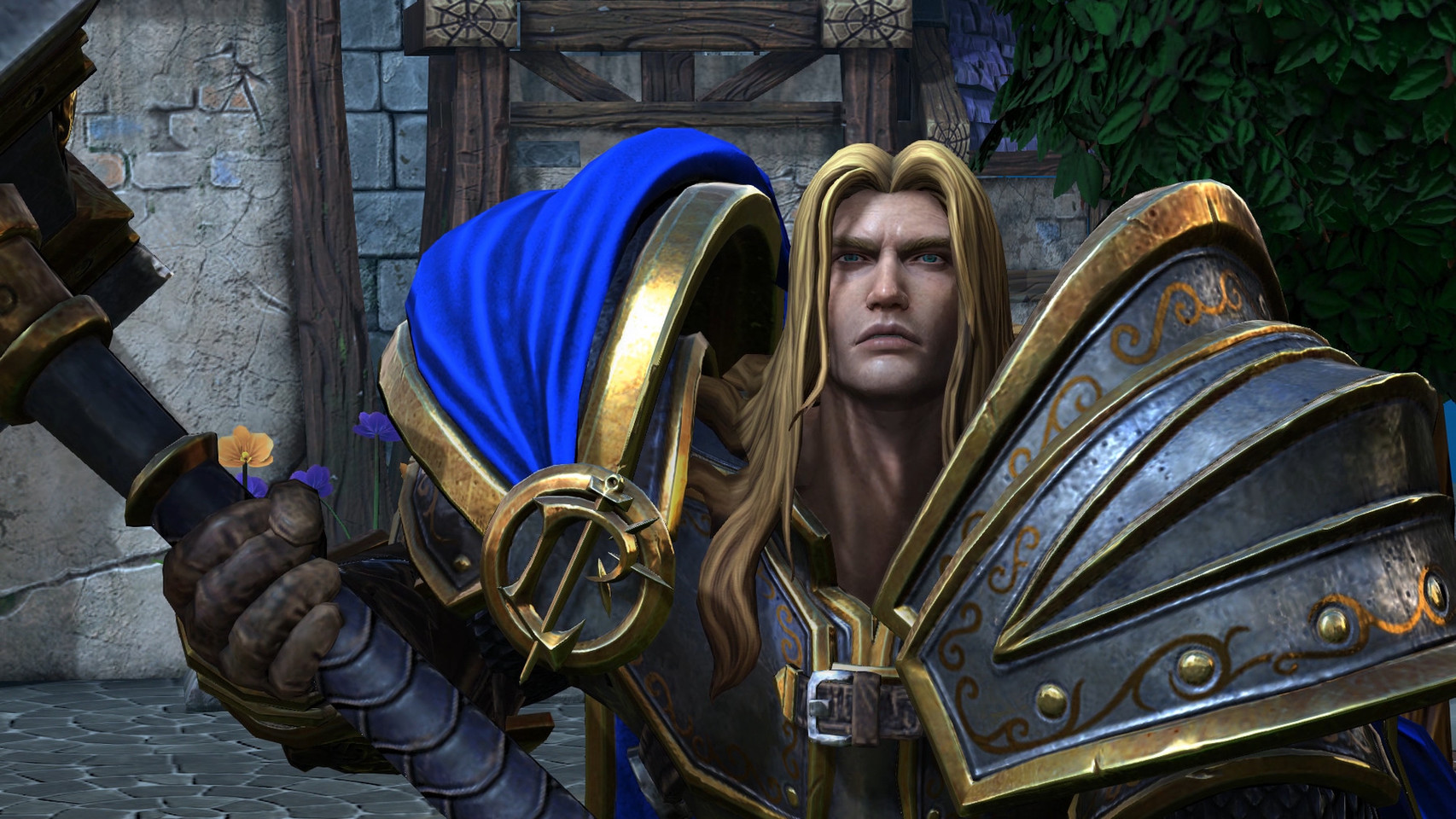 Blizzard Remasters Warcraft III, Releases 2019 as Warcraft