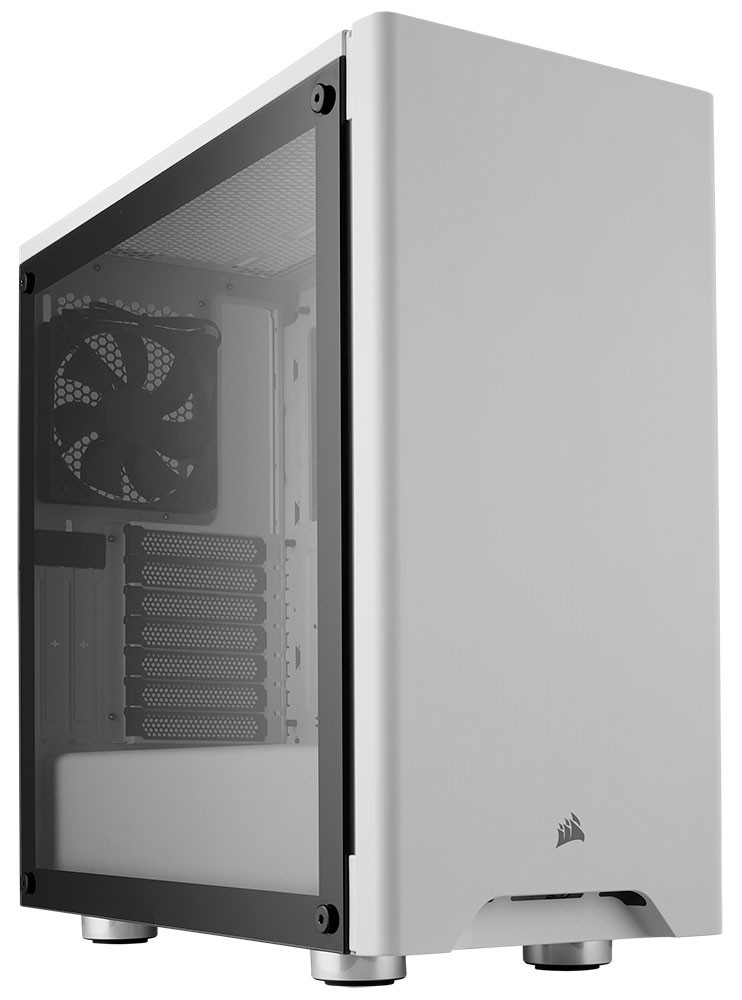 Corsair Launches The New Carbide 275r Tempered Glass Pc