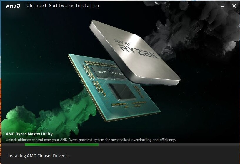 Amd Posts Updated Chipset Drivers That Fix Installer Bugs And Stability Issues Techpowerup