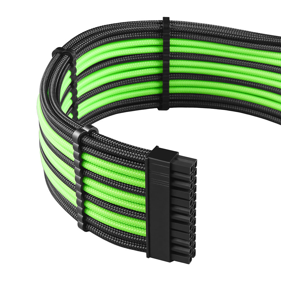 Cablemod Announces Pro Series Psu Cables Techpowerup
