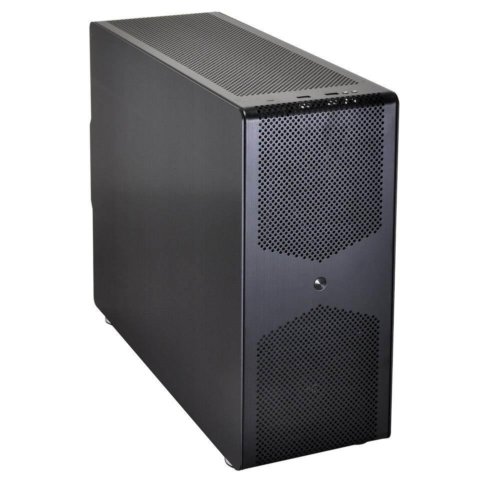 Lian Li Introduces New Series Of All Aluminum Convertible Tower And Dung Electric Wire Material Co Ltd The Aluminium Chassis Can Be Easily Converted From To Desktop Model For Flexible Placing On Or Under A Desk