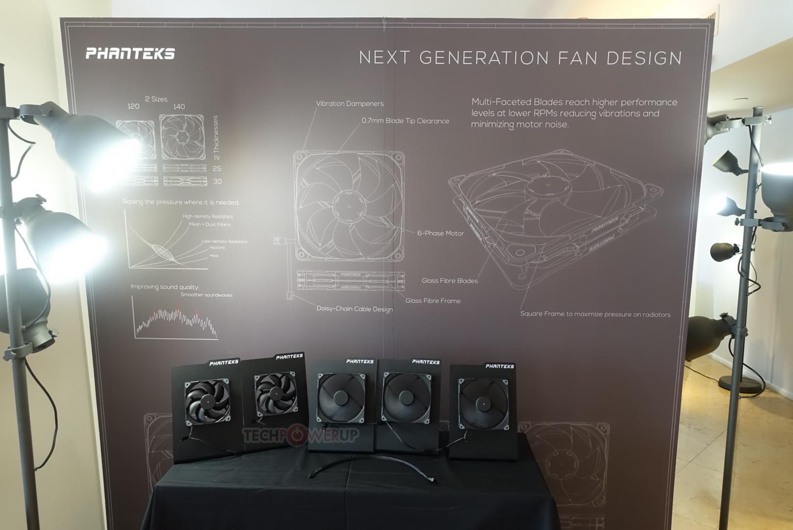 SPCR • View topic - New noctua 120mm PWM fan, NF-A12x25 the